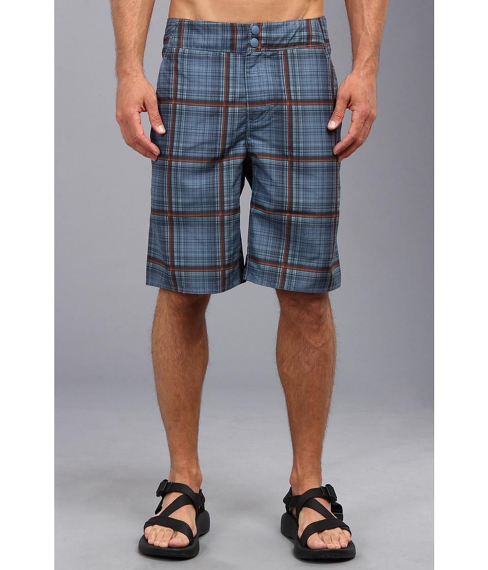 Columbia - Waterton Short (Mountain Gradient) Men's Shorts