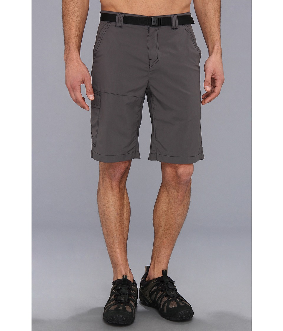 Columbia - Battle Ridgetm II Short (Grill) Men's Shorts