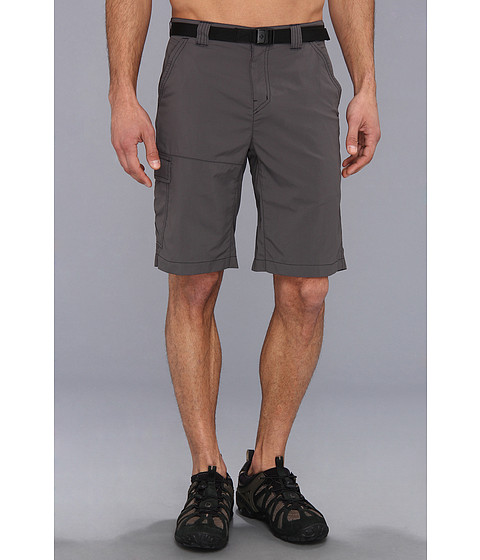 Columbia - Battle Ridge II Short (Grill) Men