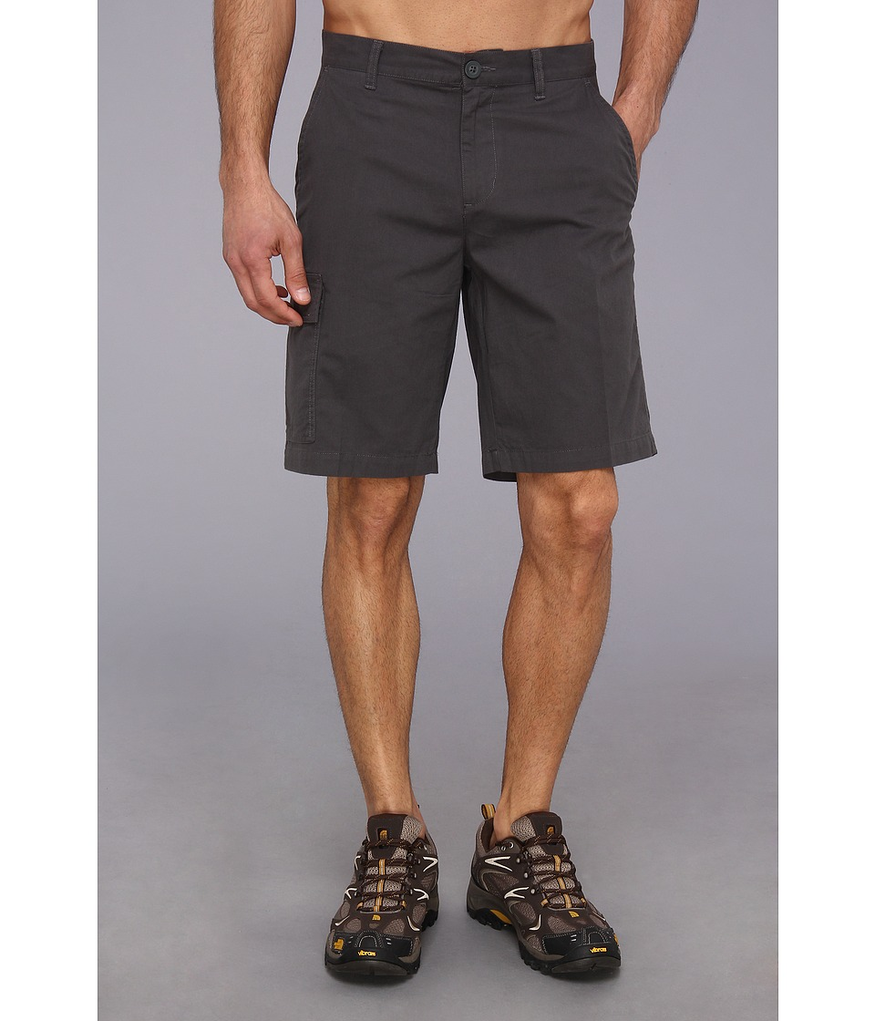 Columbia - Red Bluff Cargo Short (Grill) Men