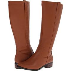 Annie Cate (Camel) Footwear