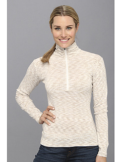 SALE! $37.99 - Save $22 on Columbia Outerspaced 1 2 Zip (Sea Salt) Apparel - 36.68% OFF $60.00