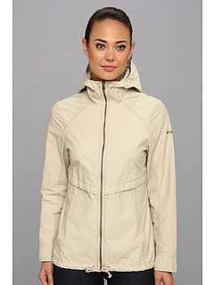 SALE! $47.99 - Save $27 on Columbia Arch Cape III Jacket (Fossil) Apparel - 36.01% OFF $75.00