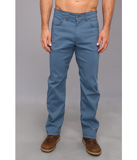 Prana - Brion Pant (Blue Jean) Men's Casual Pants