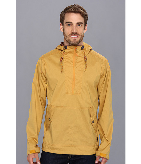 Prana - Dax Jacket (Curry) Men