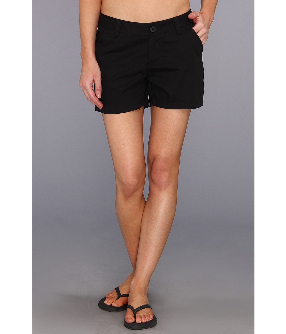 Columbia - Kenzie Cove Short (Black) Women's Shorts
