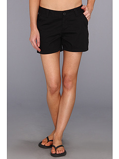 SALE! $21.99 - Save $18 on Columbia Kenzie Cove Short (Black) Apparel - 45.03% OFF $40.00