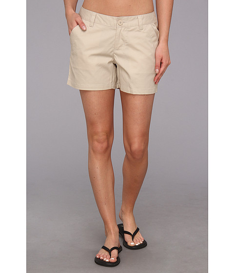 Columbia - Kenzie Cove Short (Fossil) Women