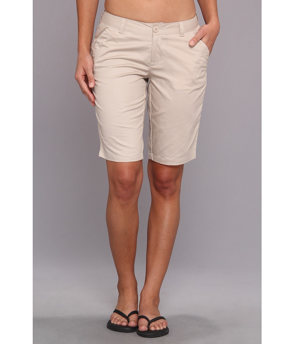 Columbia - Kenzie Cove Bermuda Short (Fossil) Women's Shorts