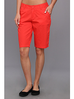 SALE! $27.99 - Save $17 on Columbia Kenzie Cove Bermuda Short (Red Hibiscus) Apparel - 37.80% OFF $45.00