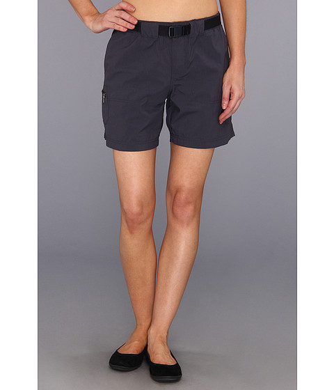 Columbia - Sandy River Cargo Short (India Ink) Women