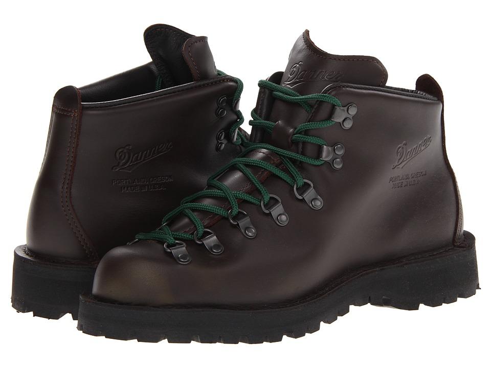Danner - Mountain Lighttm II (Brown) Men's Work Boots