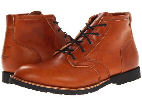Danner - Forest Heights Piedmont (Brown) Men's Work Boots