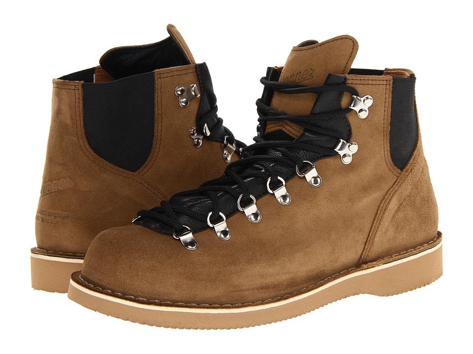 Danner - Vertigo (Olive) Men's Work Boots