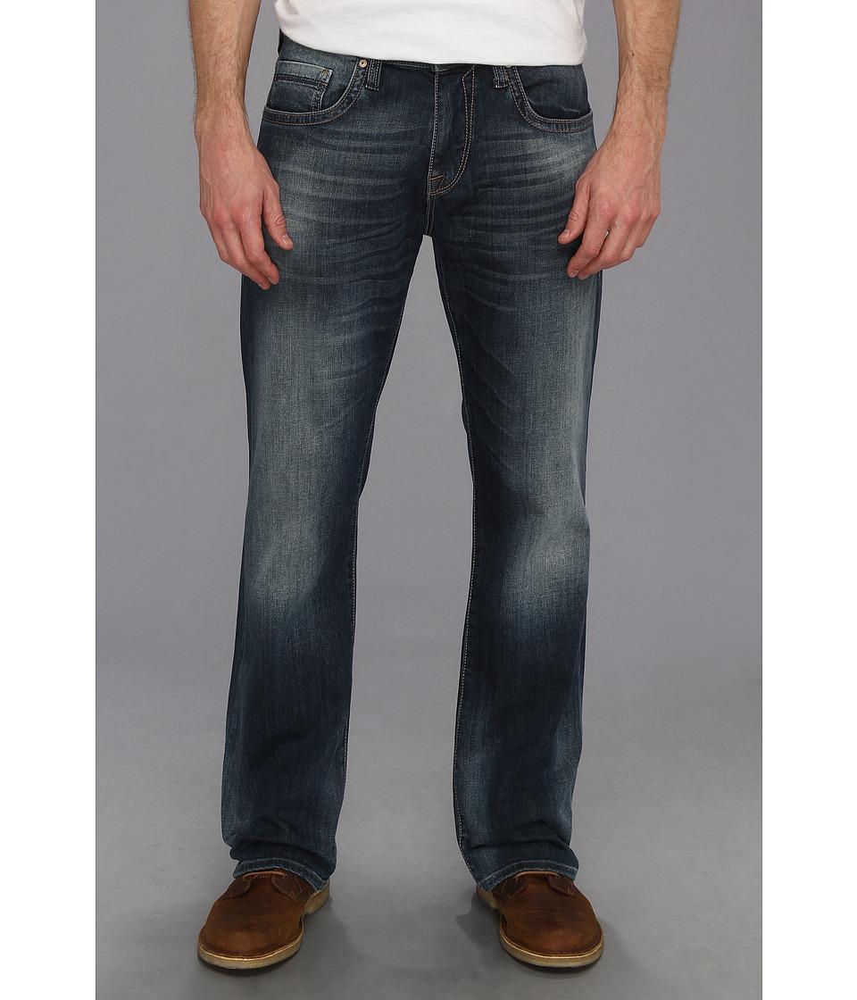 Mavi Jeans - Josh Regular-Rise Bootcut in Deep Vintage (Deep Vintage) Men