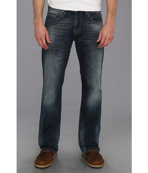 Mavi Jeans - Josh Regular-Rise Bootcut in Deep Vintage (Deep Vintage) Men's Jeans