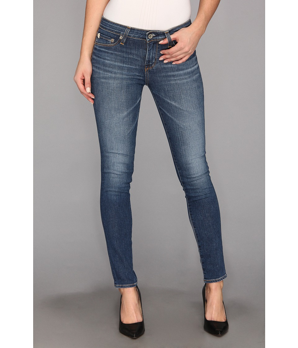 Big Star - Colette Denim Legging in Oxford (Oxford) Women's Jeans