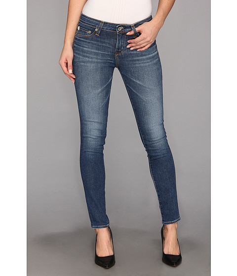 Big Star - Colette Denim Legging in Oxford (Oxford) Women