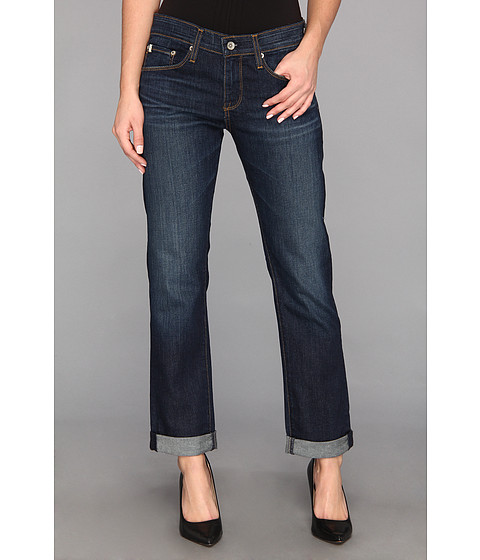 Big Star - Joey Slouchy Boyfriend in Marseille (Marseille) Women's Jeans