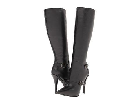 Kenneth Cole New York - Bless-Ed (Black) Women's Boots