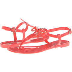 SALE! $16.99 - Save $18 on Kenneth Cole Unlisted Poker Face (Coral) Footwear - 51.46% OFF $35.00