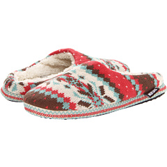 SALE! $14.15 - Save $16 on MUK LUKS Crystal Scuff (Vintage Lodge) Footwear - 52.83% OFF $30.00