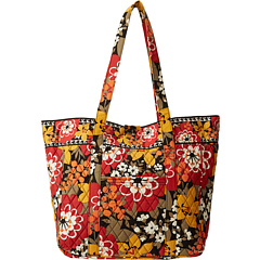 SALE! $49.99 - Save $38 on Vera Bradley Large Laptop Tote (Bittersweet) Bags and Luggage - 43.19% OFF $88.00