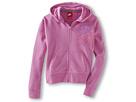 Nike Kids Run HTG BF Full Zip Hoodie (Little Kids/Big Kids) (Red Violet)