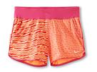 Nike Kids Sport Knit 3 GFX 1 Short (Little Kids/Big Kids) (Vivid Pink/Vivid Pink/White)