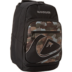 SALE! $31.39 - Save $14 on Quiksilver Schoolie (Pack Army) Bags and Luggage - 30.24% OFF $45.00