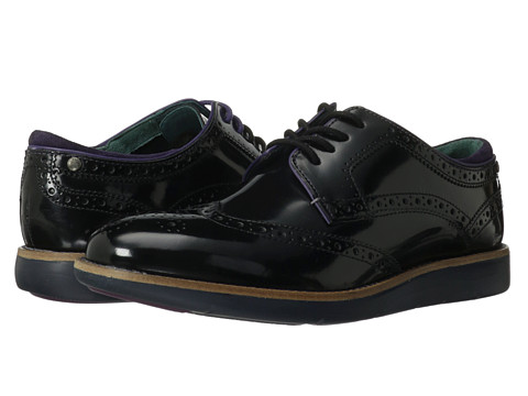 Ted Baker - Rtivo (Black Shine) Men's Shoes