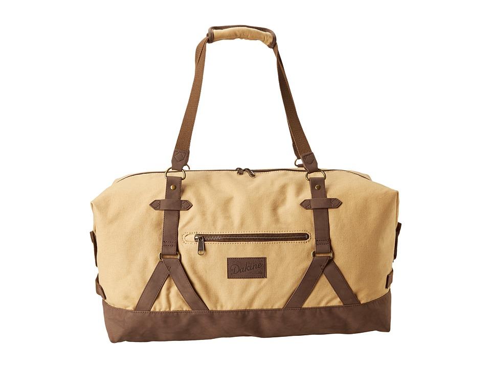 Dakine - Rambler Duffle 40L (Khaki) Duffel Bags