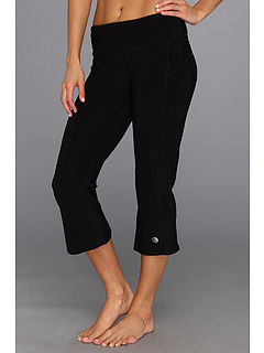 SALE! $19.99 - Save $24 on MPG Sport Opal Capri (Black) Apparel - 54.57% OFF $44.00