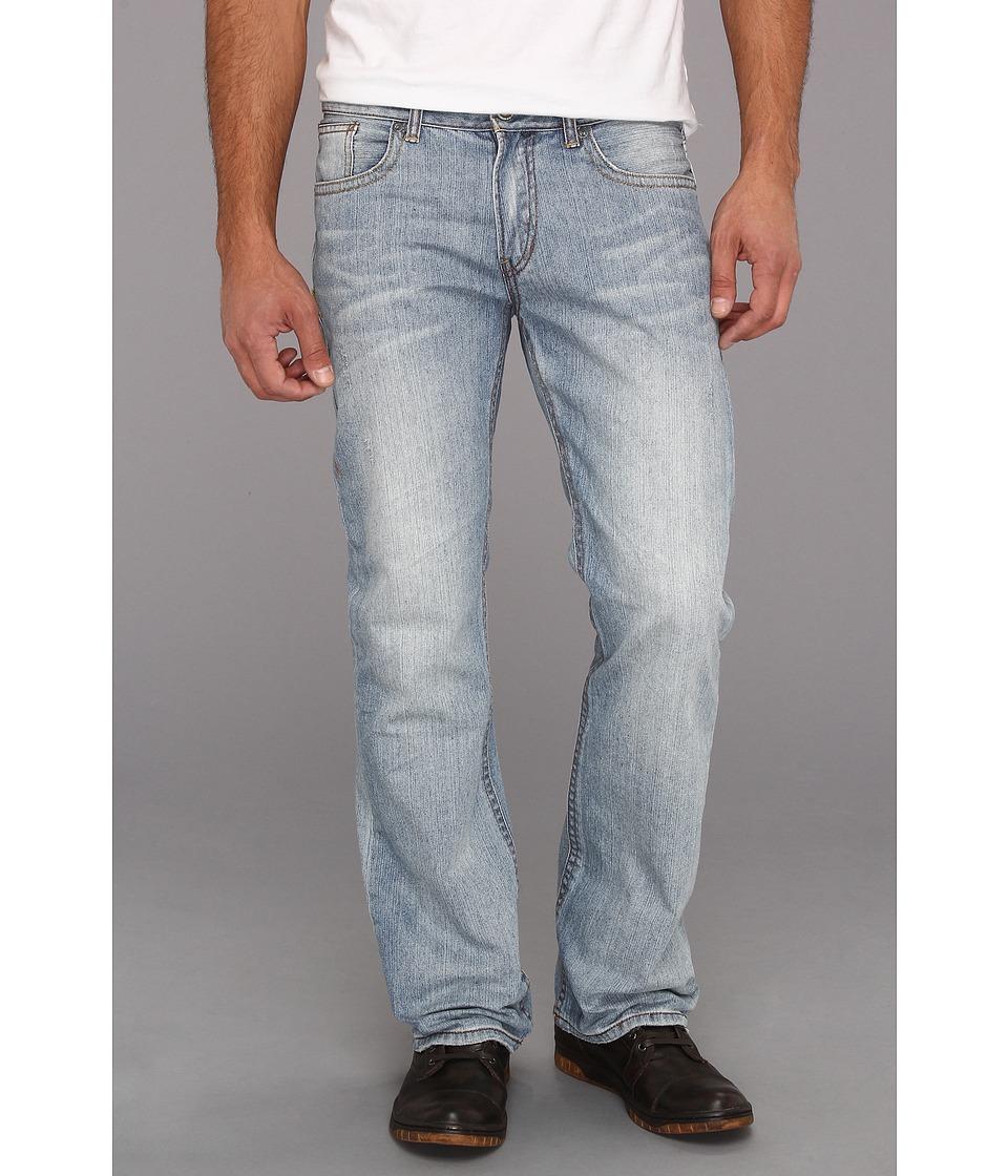 UNIONBAY - Cavalier Boot Cut Jean (Avalanche) Men's Jeans