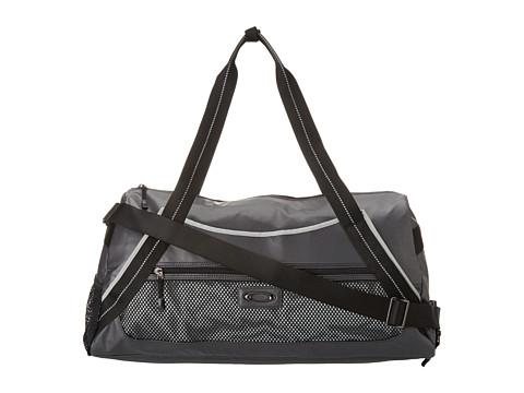 Oakley - Performance Duffel (Jet Black) Duffel Bags