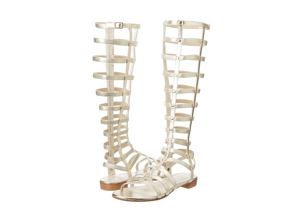 Stuart Weitzman - Gladiator (Cava Nappa) Women's Sandals