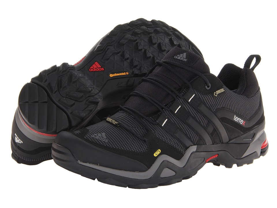 shades of picked up amazing selection UPC 887373875172 - adidas Outdoor Terrex Fast X GTX (Carbon ...