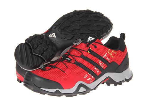 adidas Outdoor - Terrex Swift R (Light Scarlet/Black/University Red) Men