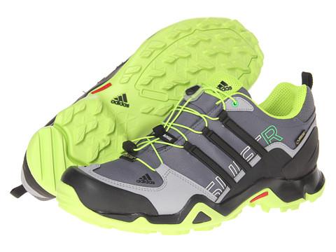 Upc 887373876025 adidas outdoor terrex swift r gtx (piombo / nero