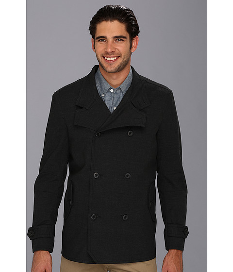 Rodd & Gunn - Teddington Jacket (Granite) Men's Coat