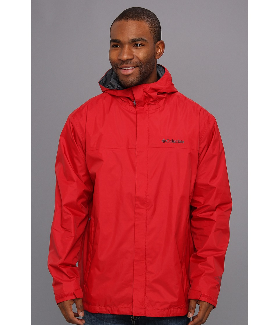 Columbia - Watertight II Jacket (Rocket) Men's Coat