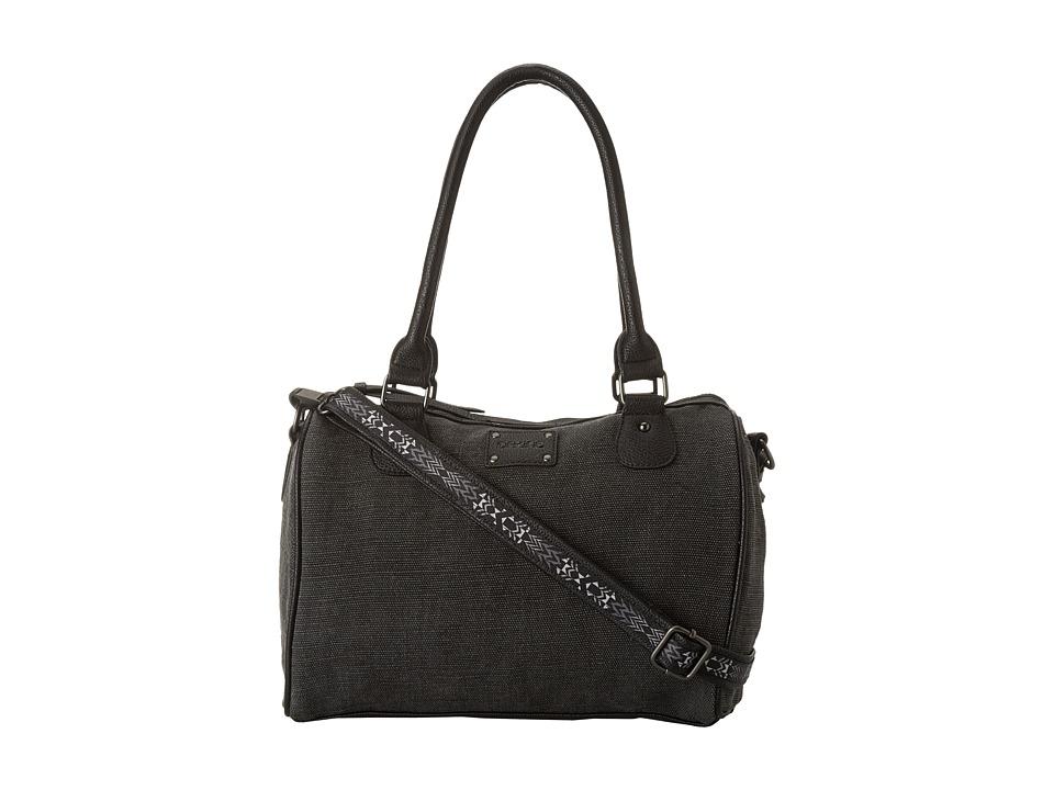 Dakine - Gulfstream 13L (Black) Bags