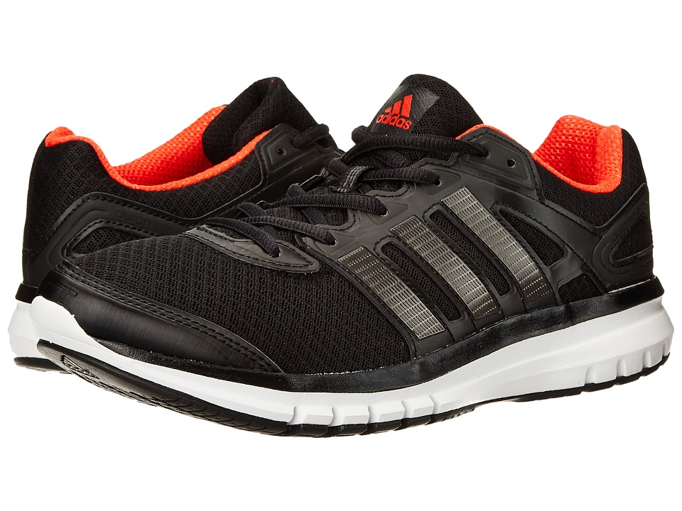 adidas Running - Duramo 6 M (Black/Carbon Metallic/Running White) Men's Running Shoes