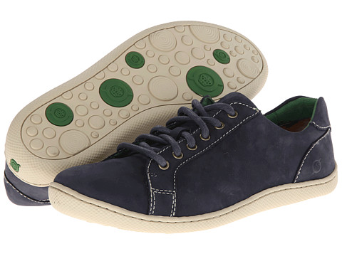 Born Sean (Navy) Men's Lace up casual Shoes