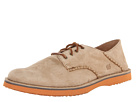 Born - Gleason (Natural Suede)