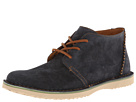 Born - Colten (Navy Suede)