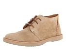 Born - Colten (Natural Suede)