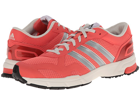 adidas Running - Marathon 10 NG (Bahia Coral) Women's Shoes