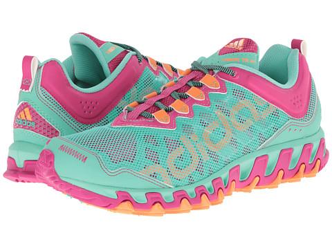 adidas Running Vigor 4 TR (Bahia Mint) Women's Running Shoes