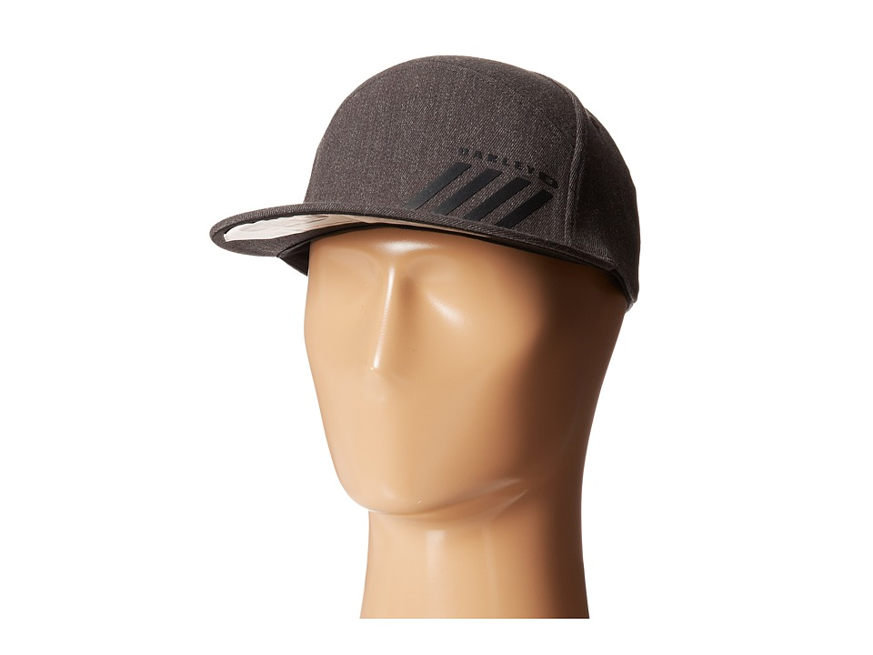 Oakley - Halifax Cap (Black) Caps